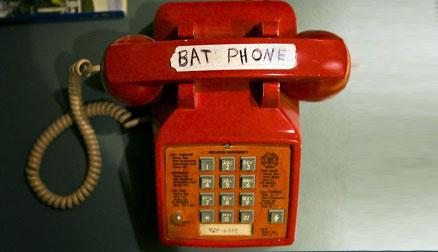 bat-phone